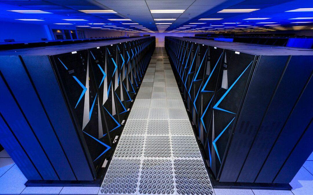 Co to jest superkomputer?