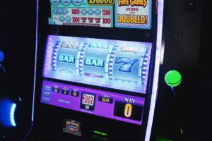 Oprogramowanie do obsługi kasyn i gier hazardowych